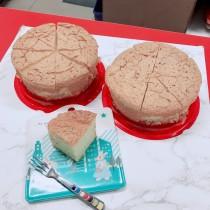 6吋 拜拜蛋糕 綿密 鬆軟