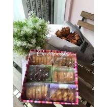六小福 彌月手工餅乾禮盒 20組