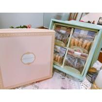 奶酥餅乾禮盒 4包組